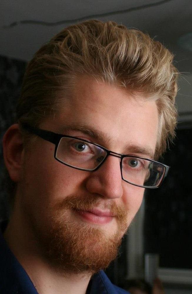 Christoffer Lindgren